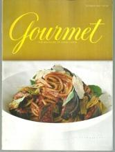 Gourmet Magazine October 2007 Restaurant Guide/Restaurant Critics/David Chang