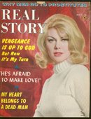 Real Story March 1963 Real Stories, Real Confessions