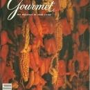 Gourmet Magazine October 1979 Lima/Eggs/Seattle/Skate/Omelets/Cauliflower/Duck