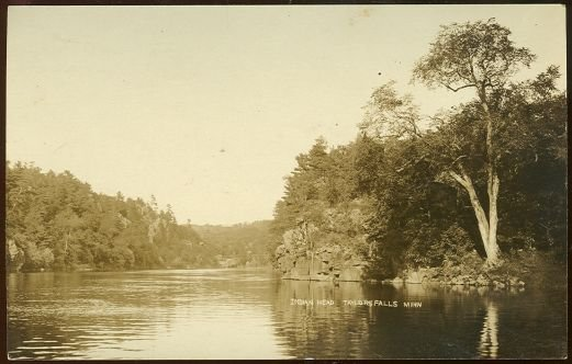 RRPC of Indian Head, Taylor's Falls, Minnesota