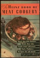 Heinz Book of Meat Cookery by Josephine Gibson 1934