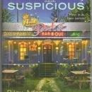 Delicious and Suspicious by Riley Adams 2010 A Memphis BBQ Mystery