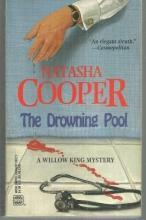 Drowning Pool by Natasha Cooper 1998 A Willow King Cozy Mystery