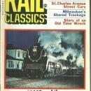 Rail Classics Magazine September 1977 Royal Hudson on the Cover/Union Pacific