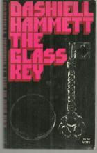 Glass Key by Dashiell Hammett Classic Noir Mystery