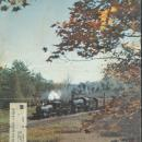 Railroad Magazine November 1977 Southern Wrecking Boss