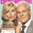 Entertainment Weekly Magazine June 5 2009 Return of Project Runway on the Cover