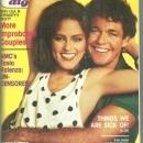 Soap Opera Digest Magazine September 10, 1985 Kristi Ferrell and Michael O'Leary