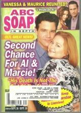 ABC Soaps in Depth September 30, 2003 Second Chance For Al and Marcie OLTL