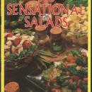 300 Sensational Salads by Lucinda Hollace Berry 1982 Cookbook