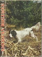 American Rifleman Magazine September 1966 Hunting in Arizona