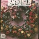 In Praise of Love A Miniature Treasury of Love 1992 Anthology with Dust Jacket
