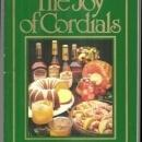 Joy of Cordials Recipes Using Hiram Walker 1983 Drinks, Entrees, Desserts