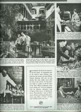 1943 Magazine Advertisement for Heinz Condiments All For the Sake of Flavor