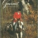 Gourmet Magazine November 1977 Thanksgiving Hunt /Pleasures of Thanksgiving