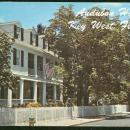 Vintage Postcard of Audubon House, Key West, Florida 1967