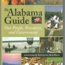 Alabama Guide Our People, Resources, and Government 2009 with Dust Jacket
