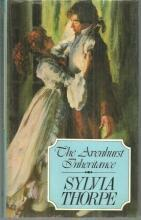 Avenhurst Inheritance by Sylvia Thorpe 1981 1st edition w/ DJ Historical Romance
