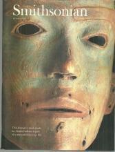 Smithsonian Magazine October 1988 Edgar Degas/Henry Mercer/George Rhoads