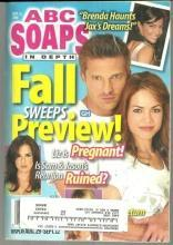 ABC Soaps in Depth September 12, 2006 Fall Sweeps Preview Issue