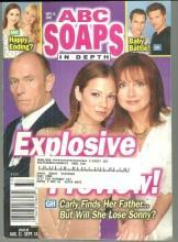ABC Soaps in Depth September 14, 2004 General Hospital Carly Finds Her Father