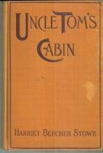 Uncle Tom's Cabin or Life Among the Lowly by  Harriet Beecher Stowe
