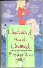 Undead and Unwed by Mary Janice Davidson Undead #1 Vampire Mystery