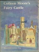 Colleen Moore's Fairy Castle Museum Science and Industry Chicago Illinois 1964