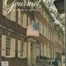 Gourmet Magazine July 1979  The Powell House, Philadelphia on the Cover