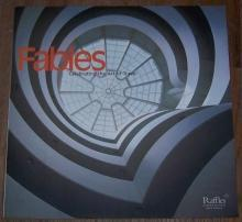 Fables Celebrating the Art of Travel 2002 Volume 3 Raffles Hotel Singapore