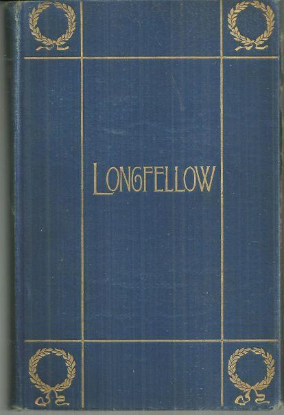 Complete Poetical Works of Henry Wadsworth Longfellow 1900 Illustrated
