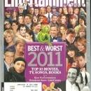Entertainment Weekly Magazine December 23/30, 2011 2011 Year-End Double Issue