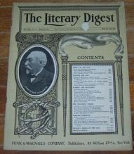 Literary Digest December 17, 1904 Premier Combes on the Cover/Chadwick Mystery