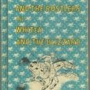 Whitey and the Rustlers and Whitey and the Blizzard by Glen Rounds 1951 Illus