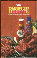 Kraft Barbecue Guide 1987 Easy Summer Fun