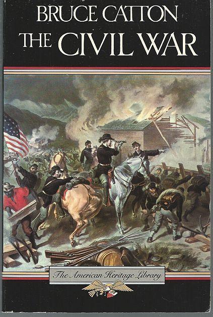 american civil war thesis