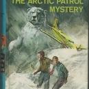 Arctic Patrol Mystery by Franklin Dixon 1969 Blue Matte Cover Hardy Boys #48
