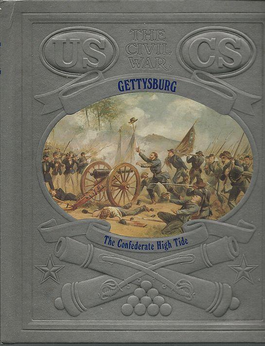 high tide of the confederacy The high tide of the confederacy: the history of the climactic final day of the battle of gettysburg (english edition) ebook: charles river editors: amazonde: kindle-shop amazonde prime testen kindle-shop.