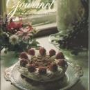 Gourmet Magazine April 1977 Bath and Wells, Sephardic Cookery, Irish Crafts