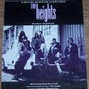 How Do You Talk to an Angel From the TV Show The Heights 1992 Sheet Music