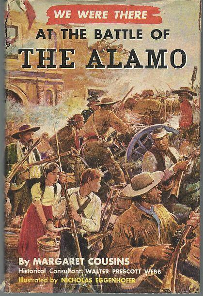 essay on the battle of the alamo