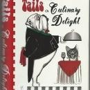 Tails of Culinary Delight Greater Huntsville Alabama Humane Society 1997