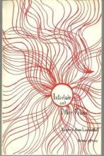 Interlude and Other Poems Signed by Sanders Anne Laubenthal 1969 Poetry Limited