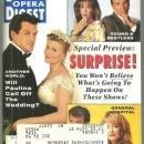 Soap Opera Digest July 20, 1993 Jake and Paulina Cover
