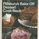 Pillsbury's Bake Off Dessert Cook Book 1971 Shortcutted Prize Winning Favorites