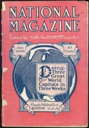 National Magazine January 1906 Edited by Joe Chapple