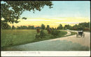 Postcard of Cherokee Park, Louisville, Kentucky