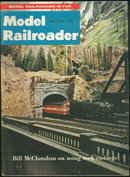 Model Railroader Magazine May 1967 Bill McClanahan