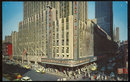 Postcard of Radio City Music Hall, New York City, New York