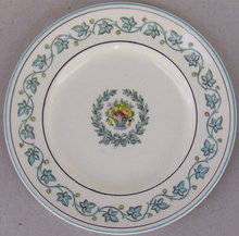 Myott Staffordshire Elegance Bread and Butter Plate